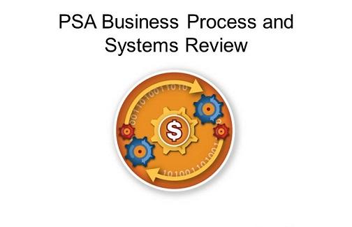 PSA BUSINESS PROCESS
