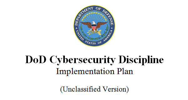 Cybersecurity Discipline