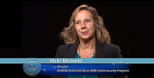 Information Sharing with Industry for Greater Cybersecurity