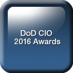 DoD CIO Awards Honors
